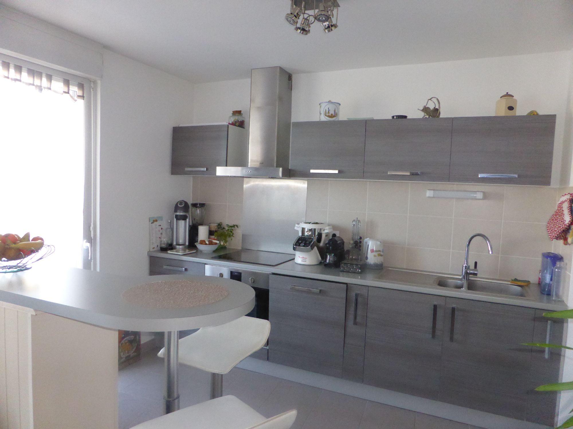 ANGERS Terra Botanica : Appartement de 67 m² habitables dans une résidence de standing de…